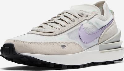 Nike Sportswear Sneaker 'Waffle One' in weiß, Produktansicht