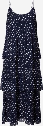 Samsoe Samsoe Ljetna haljina 'Tatiana' u tamno plava / bijela, Pregled proizvoda