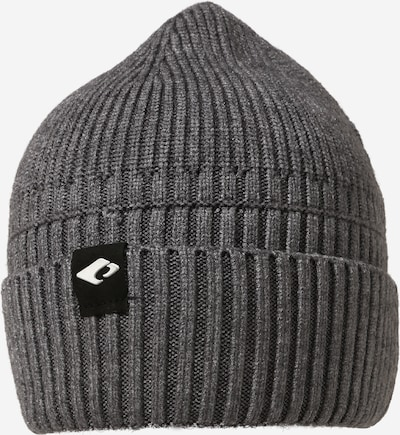chillouts Mütze 'Hugo' in grau, Produktansicht