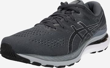 ASICS Παπούτσι για τρέξιμο 'Gel-Kayano 28' σε γκρι