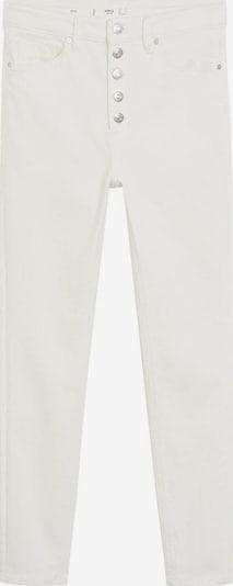 MANGO Jeans 'TEJANO NOA' in weiß, Produktansicht