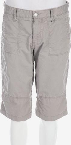 ESPRIT Shorts in 31 in Grau