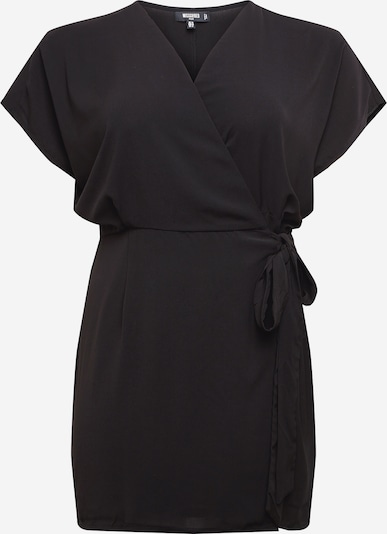 Missguided Plus Šaty - černá, Produkt