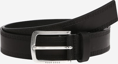 BOSS Casual Vyö 'Jor' värissä musta, Tuotenäkymä