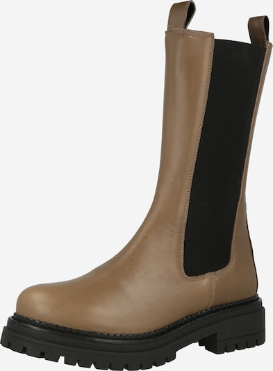 Ca'Shott Čižmy 'Boots' - hnedá / tmavohnedá, Produkt