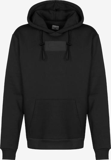 Karl Kani Trui in de kleur Zwart, Productweergave