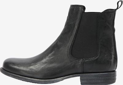 DreiMaster Vintage Chelsea boots in Black, Item view