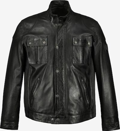 JP1880 Tussenjas in de kleur Zwart, Productweergave