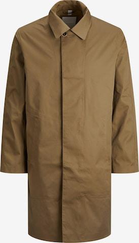 Cappotto di mezza stagione 'BLAHUNT' di JACK & JONES in marrone