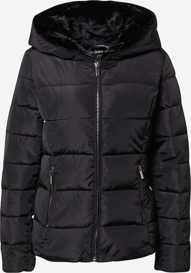 Hailys Zimska jakna 'Soela' u crna, Pregled proizvoda