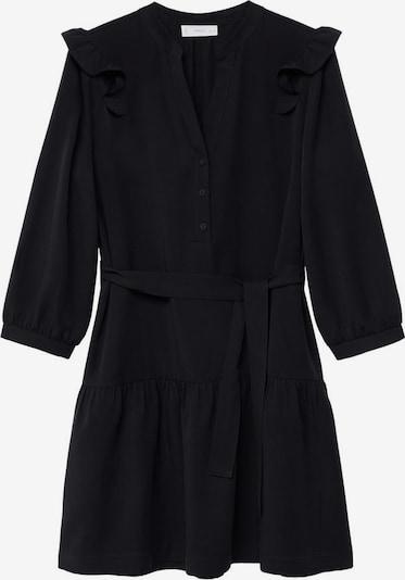 MANGO KIDS Šaty 'Zin' - čierna, Produkt