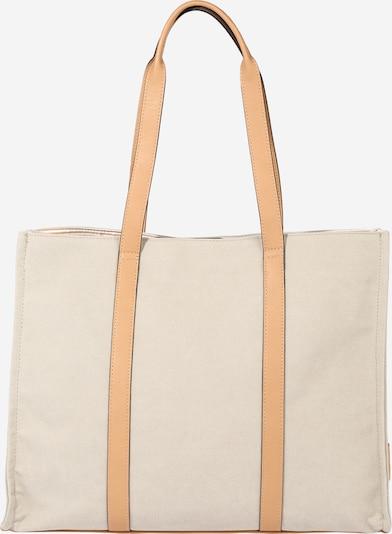 TOM TAILOR Nákupní taška 'Jolina' - béžová, Produkt