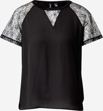 VERO MODA Bluse 'Hean' in schwarz, Produktansicht