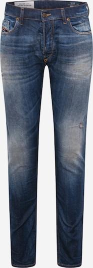 DIESEL Jeans 'TEPPHAR-X' in de kleur Donkerblauw, Productweergave