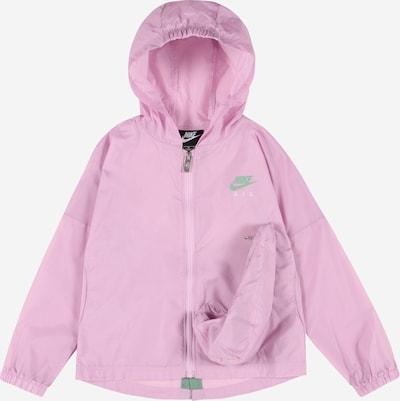 Nike Sportswear Prechodná bunda - ružová, Produkt
