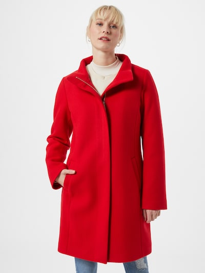 s.Oliver Between-seasons coat in Red, View model