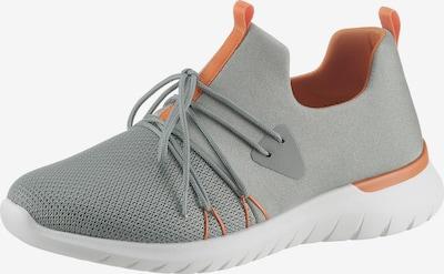REMONTE Sneaker in mint / orange, Produktansicht