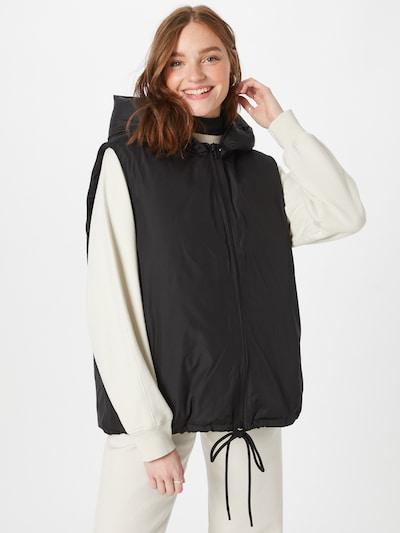 Marc O'Polo DENIM Vest in Black, View model