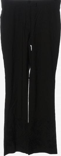 HENNES Stoffhose in L in schwarz, Produktansicht