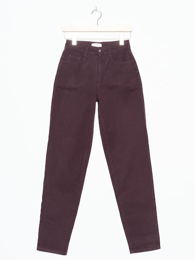 MAC Jeans in 26/31 in dunkellila, Produktansicht