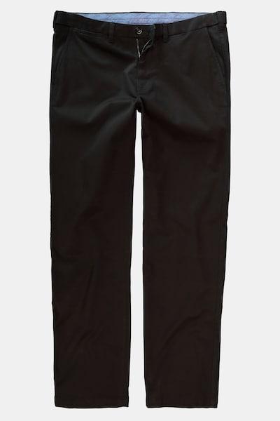 JP1880 Broek in de kleur Zwart, Productweergave