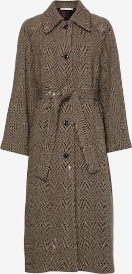ZOE KARSSEN Wintermantel in de kleur Bruin / Gemengde kleuren, Productweergave