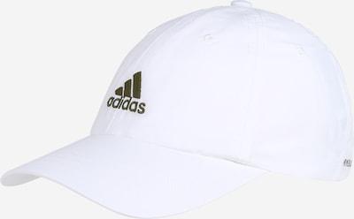ADIDAS PERFORMANCE Gorra deportiva 'DAD' en oliva / blanco, Vista del producto
