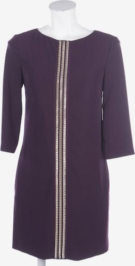 Blugirl Kleid in XS in purpur, Produktansicht