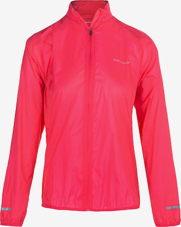ENDURANCE Athletic Jacket 'IMMIE W' in Pink
