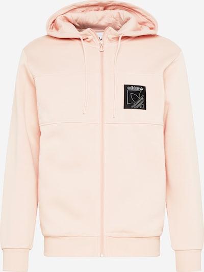 Džemperis iš ADIDAS ORIGINALS , spalva - pudros spalva, Prekių apžvalga
