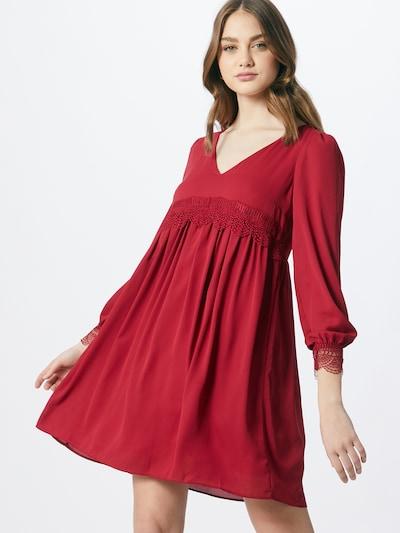 NAF NAF Kleid 'Lalolita' in rot, Modelansicht