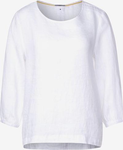 STREET ONE Bluse in weiß, Produktansicht