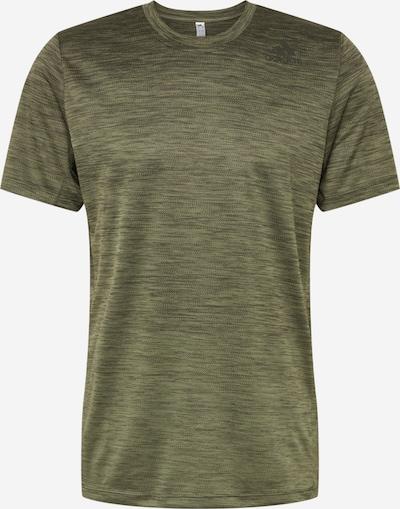 ADIDAS PERFORMANCE Funkcionalna majica   zelena barva, Prikaz izdelka