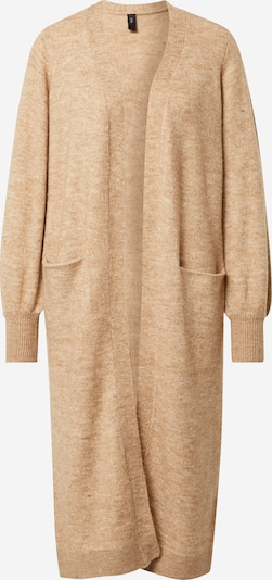Y.A.S Knit Cardigan 'CaIi' in Sand, Item view