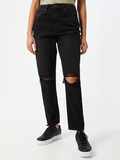 American Eagle Jeans in schwarz, Modelansicht