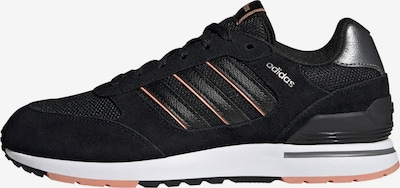 ADIDAS PERFORMANCE Athletic Shoes 'Run 80s' in Cream / Black / Silver, Item view