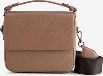 MARKBERG Handväska 'Adora' i brun