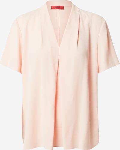 HUGO Blouse 'Camoni-1' in de kleur Pink, Productweergave