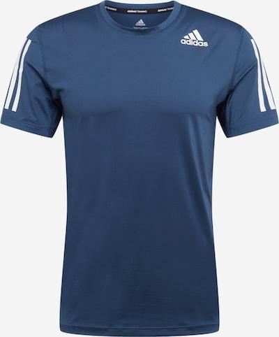 ADIDAS PERFORMANCE Funkční tričko - tmavě modrá, Produkt