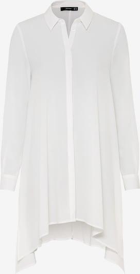 HALLHUBER Bluse in weiß, Produktansicht