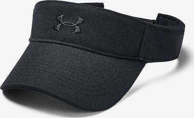 UNDER ARMOUR Sportpet 'Play Up' in de kleur Zwart, Productweergave