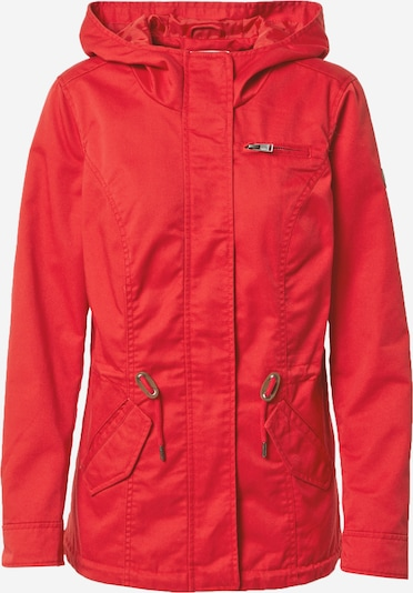 ONLY Jacke 'Lorca' in rot, Produktansicht