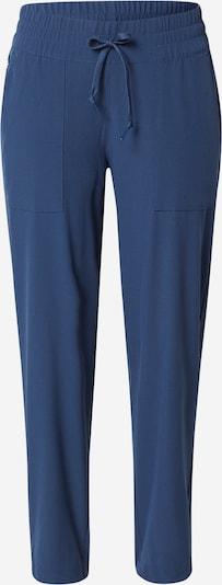 adidas Golf Sportbroek in de kleur Donkerblauw, Productweergave