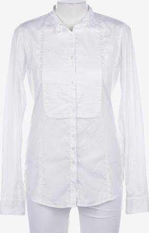 Aglini Blouse & Tunic in L in White
