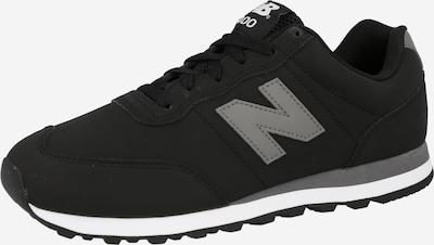 new balance Sneakers laag in de kleur Grijs / Zwart, Productweergave