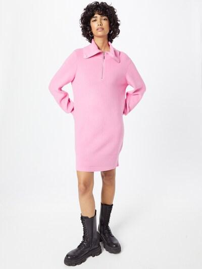Y.A.S Kleid 'Dalma' in rosa, Modelansicht