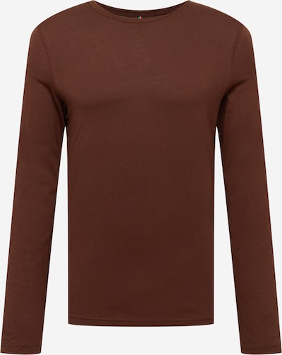 CINQUE T-shirt 'KAY' i brun, Produktvy
