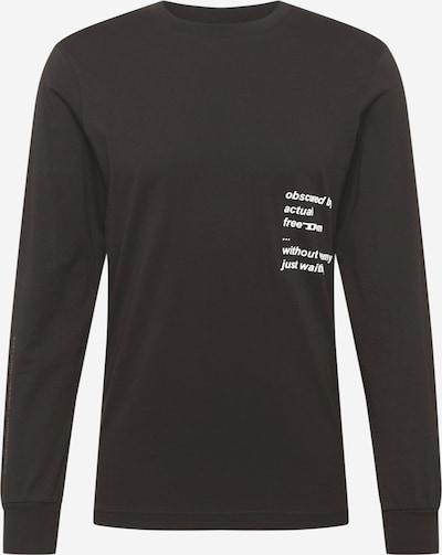 DIESEL Majica u miks boja / crna / bijela, Pregled proizvoda