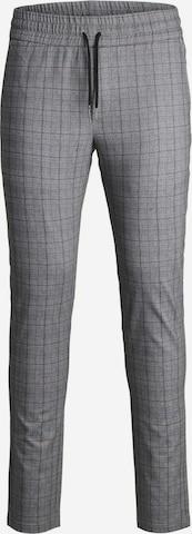 JACK & JONES Chino-püksid, värv hall
