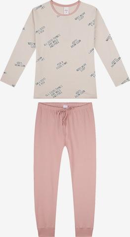 s.Oliver Schlafanzug in Mischfarben